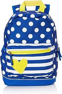 Target Backpack 子供用 バッグ Yellow Hart 21996 マルチカラー