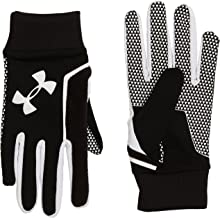 Under Armour Soccer Field Players Glove Guantes, Hombre