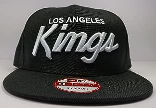 kings script hat
