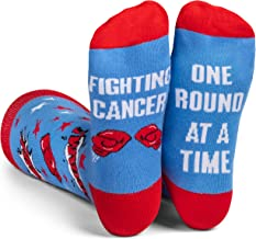 kicks to beat cancer