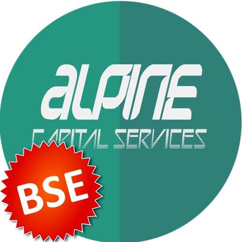 Alpine Capital Services Stock price