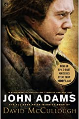 John Adams: The Pulitzer Prize-Winning Biography Kindle Edition