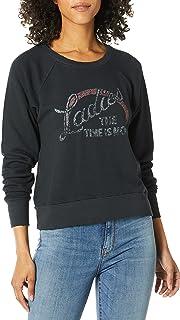 PAIGE Women's Lizeth Sweatshirt-Ladies Graphic