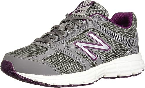New Balance Balance Wohommes 460v2 Cushioning FonctionneHommest chaussures, gris, 7.5 D US  Envoi gratuit pour toutes les commandes