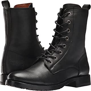 Womens Natalie Lace-Up