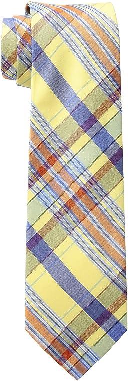 LAUREN Ralph Lauren Madras Tie