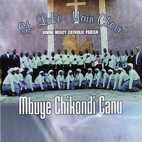 Amalumbo Kuli Tata by St Luke Main Choir Divine Mercy