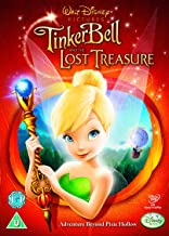 Tinker Bell & the Lost Treasur