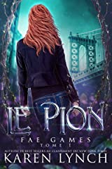 Le Pion (Fae Games French t. 1) Format Kindle
