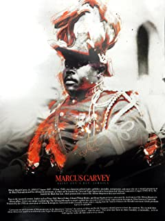 Best marcus garvey poster Reviews