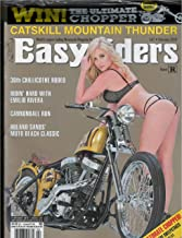 easy rider magazine subscription?