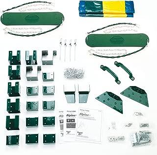 Alpine Custom Swing Set Hardware Kit (wood not included)