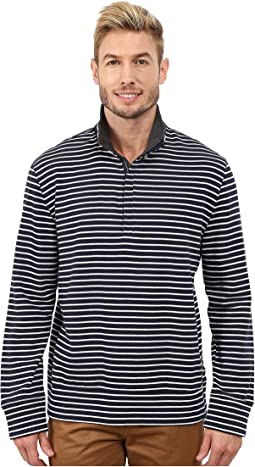 CVC Stripe 1/4 Zip
