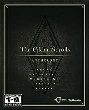 The Elder Scrolls Anthology - PC