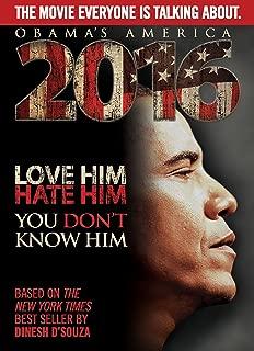 2016 obama's america watch