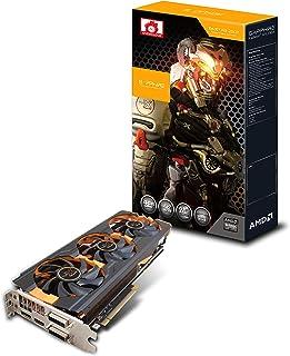 Sapphire Radeon R9 290X 4GB GDDR5 Dual DVI-D/HDMI/DP TRI-X OC Version (UEFI) PCI-Express Graphics Card 11226-16-20G