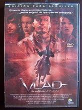 Vlad La Maldicion De Dracula [DVD]