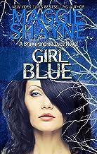 Girl Blue (A Brown and de Luca Novel Book 7)
