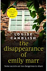 The Disappearance of Emily Marr: From the Sunday Times bestselling author of OUR HOUSE (English Edition) Format Kindle