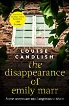 The Disappearance of Emily Marr: From the Sunday Times bestselling author of OUR HOUSE (English Edition)