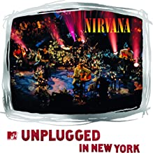 MTV Unplugged In New York (25th Anniversary Edition)