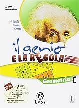 Scaricare Libri Il genio e la regola. Geometria C. Per la Scuola media. Con e-book. Con espansione online: 3 PDF