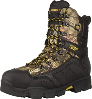 "LaCrosse Men's Cold Snap 9"" Waterproof 2000G Hunting Boot"