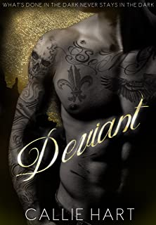Deviant (Blood & Roses series Book 1)