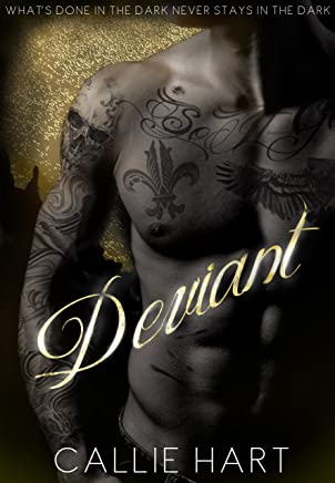 Deviant (Blood & Roses series Book 1) (English Edition)