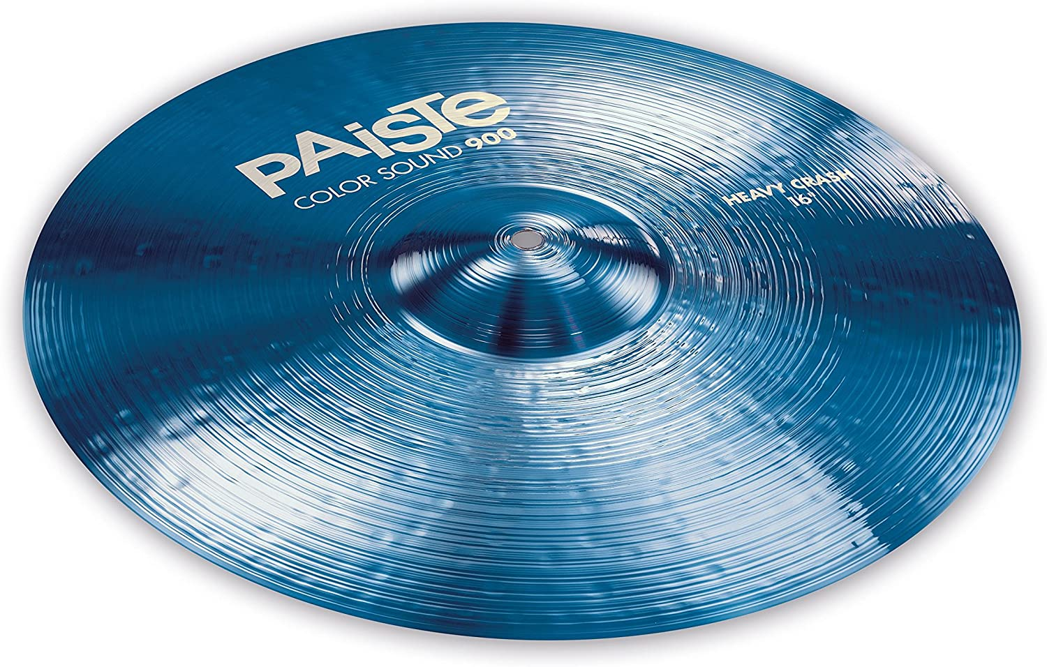 Paiste Colorsound 900 Heavy Crash Mesa Mall 16 in. Blue Discount mail order Cymbal
