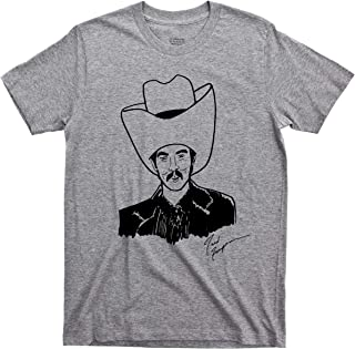 Hansom Tees Autographed Turd Ferguson T Shirt It's A Funny Name Big Oversized Hat Celebrity Jeopardy Tee
