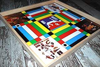 jamaican ludo board game rules