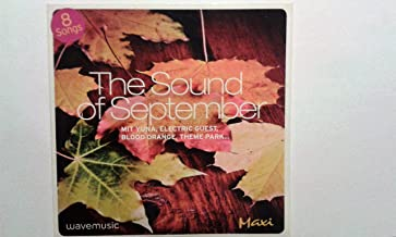 The Sound of September (8 Songs)