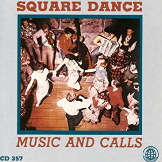 square dance music and calls audio