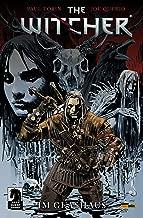 The Witcher, Band 1 - Im Glashaus (German Edition)