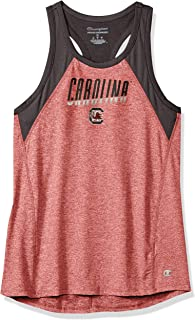 NCAA South Carolina Gamecocks Womens NCAA Women's School Spirit Tank Top Teechampion NCAA Women's School Spirit Tank Top T...