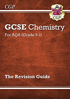 Best aqa chemistry foundation revision Reviews