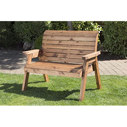 Rustic Garden Furniture Amazon Co Uk