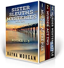 Sponsored Ad - Sister Sleuths Mysteries Box Set (Books 1 - 3) (Sister Sleuths Mystery Series Box Sets)