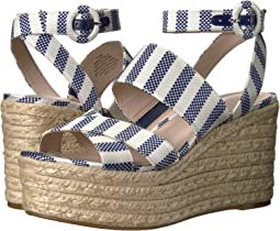 Nine West - Kushala Espadrille Wedge Sandal
