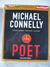 The Poet by Michael Connelly Unabridged CD Audiobook (Harry Bosch Mystery / Thriller)