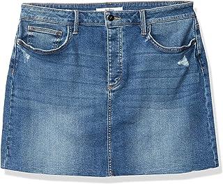 Sam Edelman Women's Denim Skirt