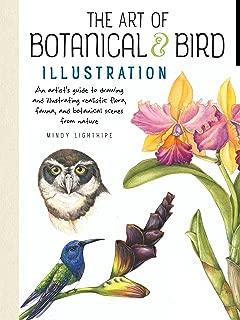 Best watercolor bird illustration Reviews
