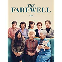 Deals on The Farewell HDX Digital Movie Rental