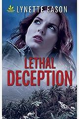 Lethal Deception (Refuge from Danger Book 1) Kindle Edition
