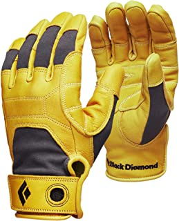 Black Diamond mäns övergångshandskar handske