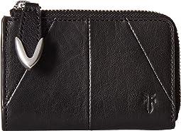 Frye - Jacqui Small L Zip Wallet