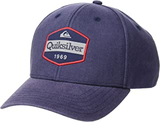 Quiksilver Men's Brushers Hat