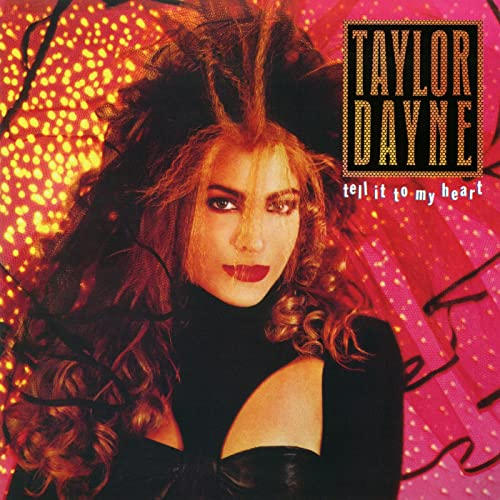 musica tell it to my heart taylor dayne