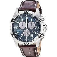 Citizen Brycen Chronograph Black Dial Men's Watch